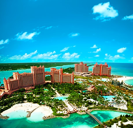 Atlantis Beach Tower Autograph Collection All Inclusive 4 0 Stars