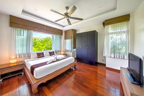 Tropicana Pool Villa Jomtien Pattaya
