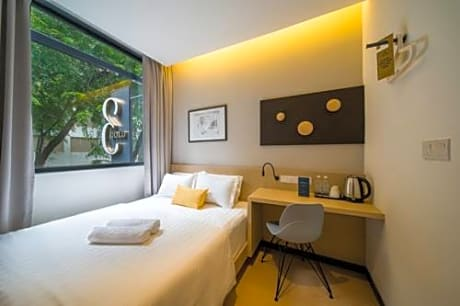 Gold 3 Boutique Hotel
