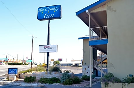 Hill Country Inn Marble Falls