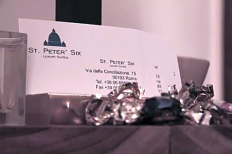 St. Peter' Six Rooms & Suites
