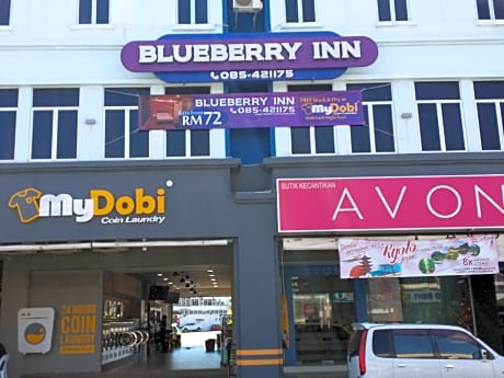Blueberry Inn Miri