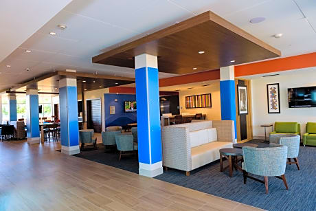 Holiday Inn Express & Suites McKinney Frisco East
