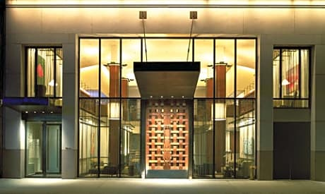 Chambers Hotel New York New York Hotels Ny At Getaroom