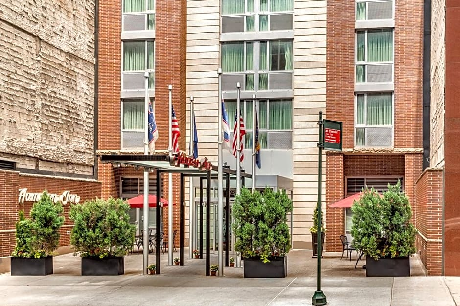 Hampton Inn Manhattan Grand Central