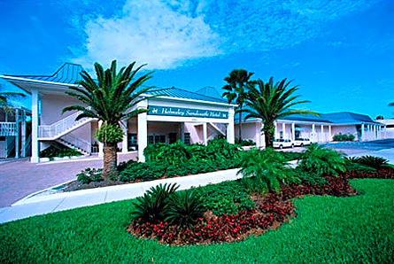 The Sandcastle Resort At Lido Beach