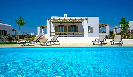 Sea & Olives Holiday Villas