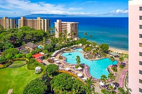 Ka Anapali Beach Club By Diamond Resorts Maui Maui Hotels