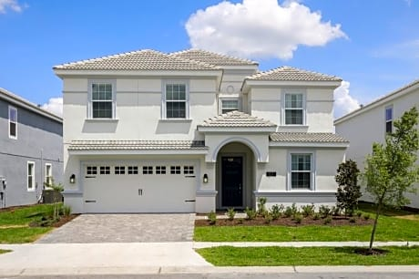 Amazing Townhouse! Champions Gate - 1571OL