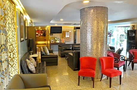 Ziniza Boutique Service Apartment