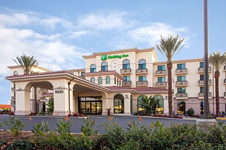 Holiday Inn El Monte Los Angeles