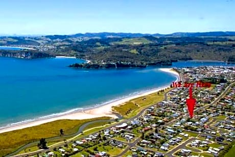 Andrea's Bed & Breakfast Whitianga