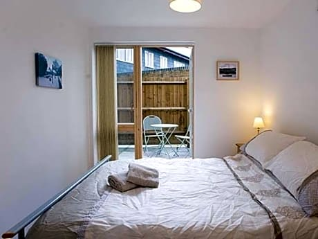 Veeve 2 Bed City Apartment Islington