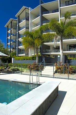 The Bay Apartments Hervey Bay