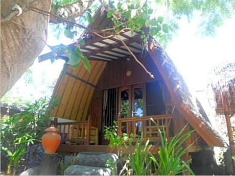 Gili Smile Bungalow