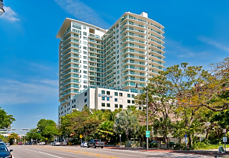 Private Residences at Sonesta by SoFLA Vacations