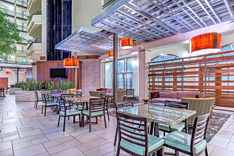 Embassy Suites Hotel Nashville Airport