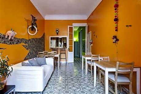 Casa Diagonal B&B