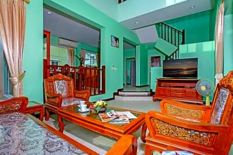 Jomtien Summertime Villa B 3 Bedroom