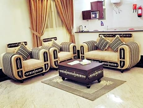 Noor Amal Hotel Apartments