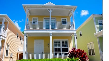 Anglers Reef Vacation Rental