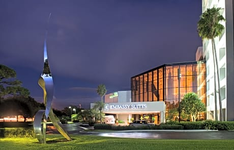 Embassy Suites Palm Beach Gardens PGA Boulevard Palm Beach Gardens   Palm  Beach Gardens Hotels   FL At Getaroom