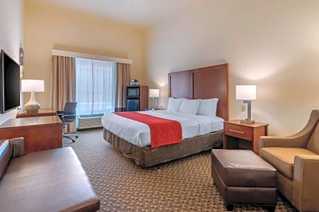 Comfort Inn & Suites Airport Fort Myers