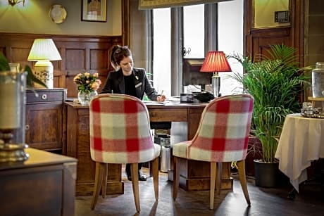 Laura Ashley Hotels - The Iliffe