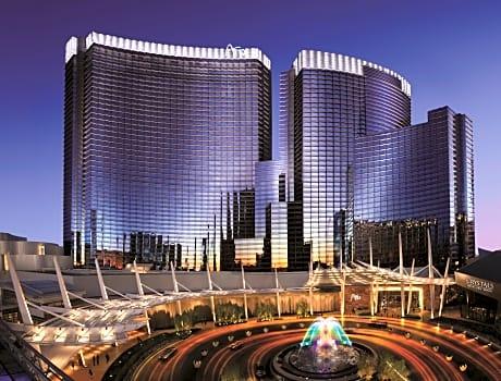 ARIA Resort & Casino Las Vegas - Las Vegas Hotels - NV at