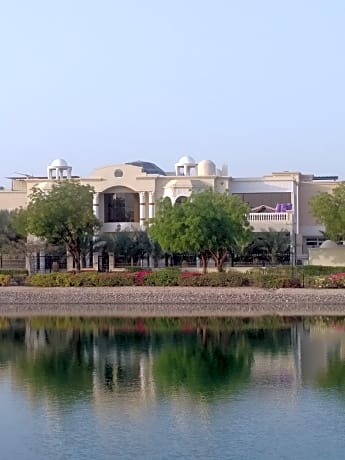 Emirates Hills Lake View Villa