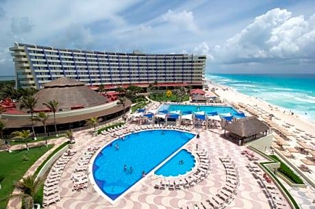 Crown Paradise Cancun >> Crown Paradise Club Cancun All Inclusive Cancun Cancun