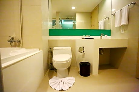 Sleep With Me Hotel Design Hotel At Patong