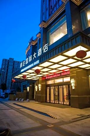 Hangzhou Runda International Hotel