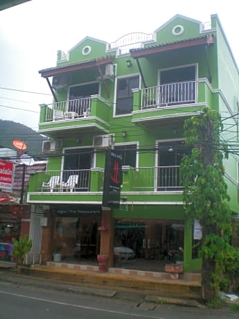 Max & Pui Guesthouse