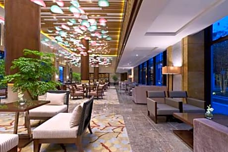 Sheraton Grand Hangzhou Wetland Park Resort