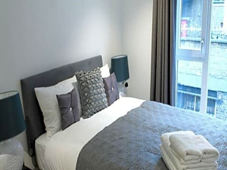 Shoreditch Square Serviced Apartments