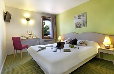 Hotel The Originals Blois Sud Ikar