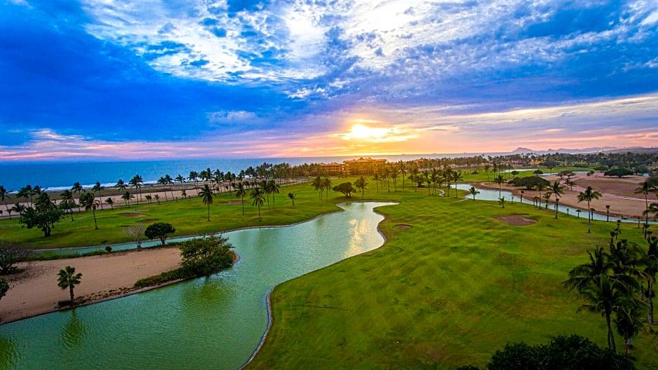 Las Villas Spa & Golf Resort By Estrella del Mar, Mazatlan. Desde MXN1,476.