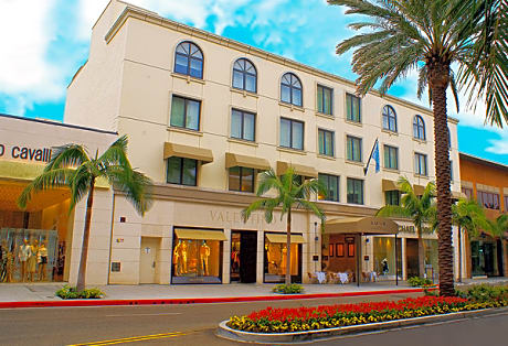 Luxe Hotel Rodeo Drive Beverly Hills Hotels Ca At Getaroom