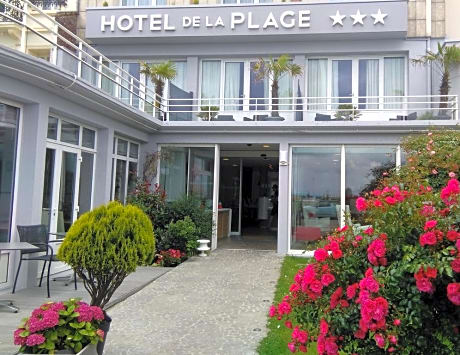 Hotel The Originals De La Plage Dieppe