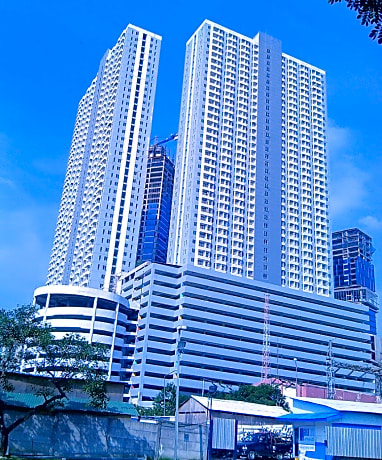 Supermal Mansion Orchard Tower
