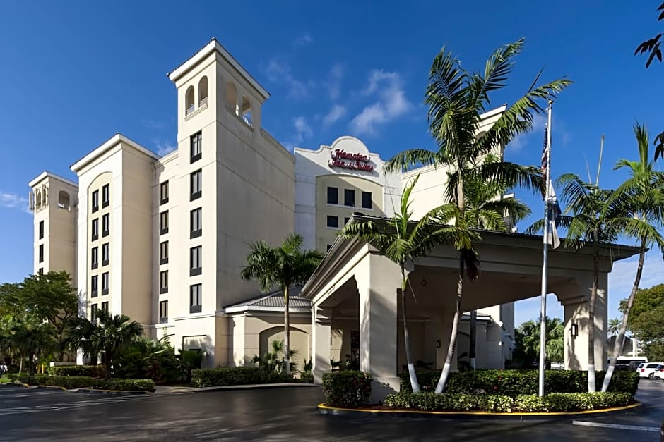 Hampton Inn & Suites Miami-Doral/Dolphin Mall