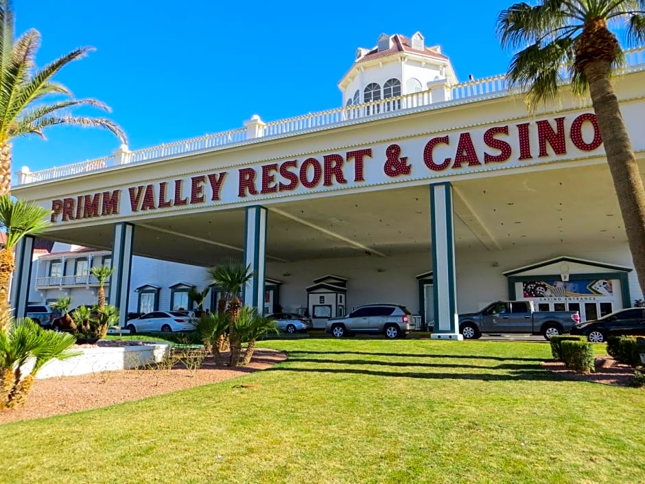 Primm Valley Resort Casino Jean United States Contact Us