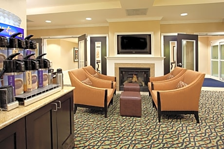 Holiday Inn Express Newberry