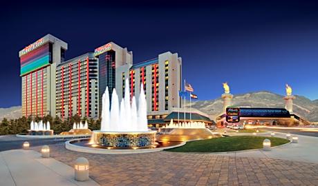 best casino spa in reno
