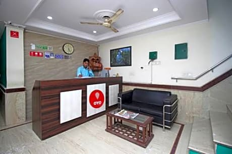 Airport Hotel Smart Stay New Delhi