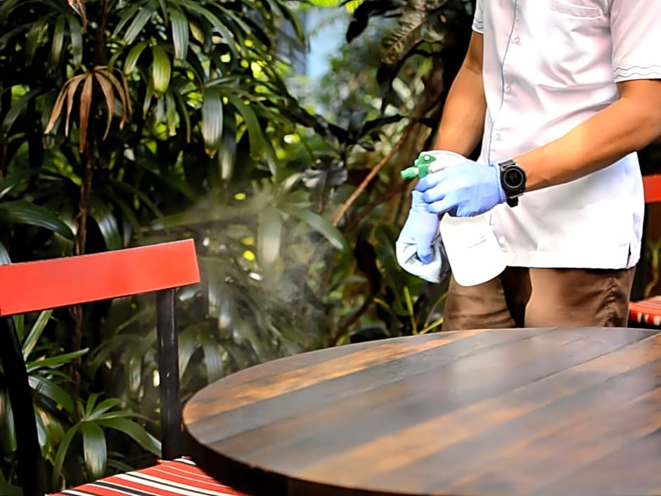 Fontana Hotel Bali A Phm Collection Legian Rates From Usd26