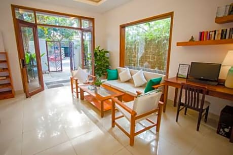 Hoi An Greenlife Homestay