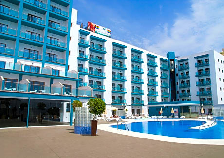 Hotel Ritual Torremolinos S Only Hotels At Getaroom