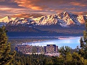 Harveys Lake Tahoe Stateline Stateline Hotels Nv At Getaroom